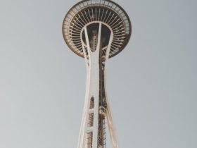 シアトルのタワー