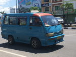 知っとくとお得!インドネシアのマナドで使える移動手段!