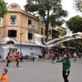 ベトナムの首都・ハノイで海外駐在員として働く私の1日とは?