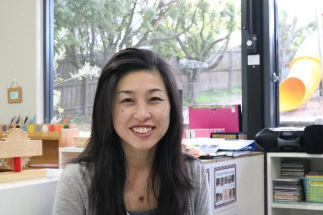 Kawai Mioさん